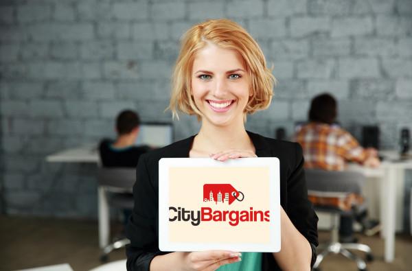 Sample branding #1 for Citybargains
