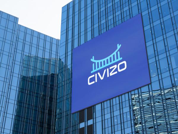 Sample branding #3 for Civizo