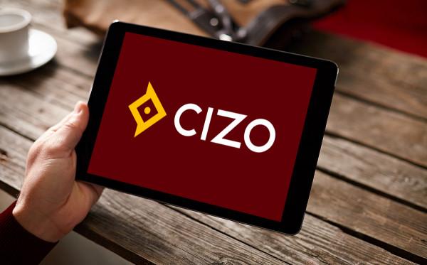Sample branding #3 for Cizo