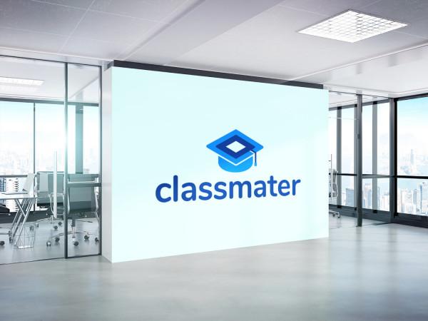 Sample branding #3 for Classmater