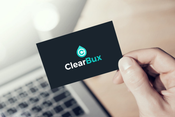 Sample branding #2 for Clearbux