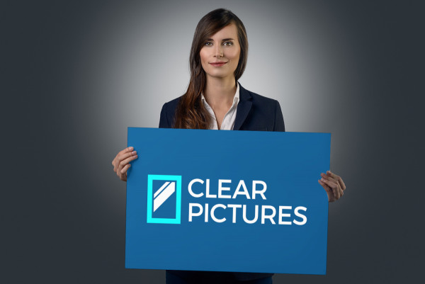 Sample branding #1 for Clearpictures