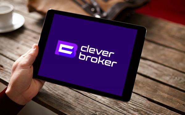 Sample branding #3 for Cleverbroker
