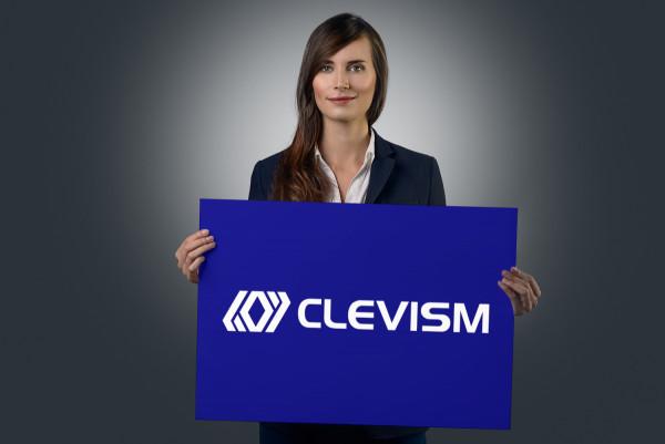 Sample branding #1 for Clevism