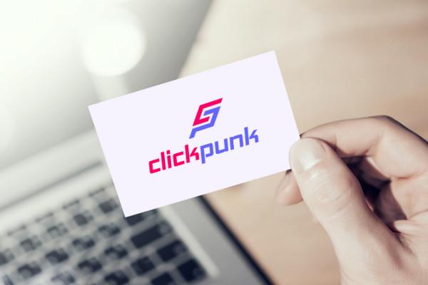 Sample branding #1 for Clickpunk