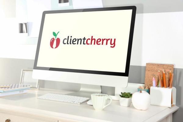 Sample branding #2 for Clientcherry