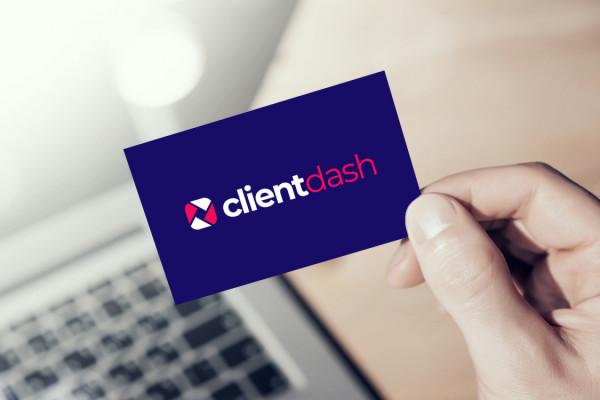 Sample branding #1 for Clientdash