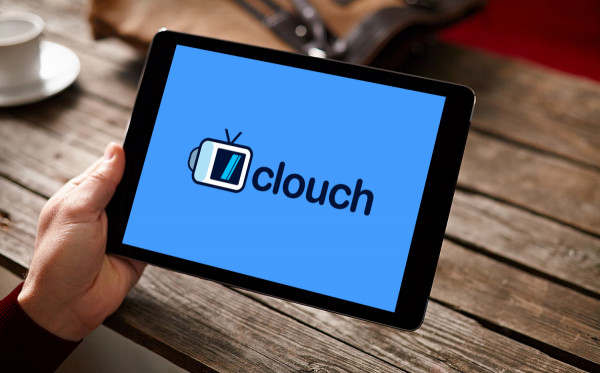 Sample branding #2 for Clouch