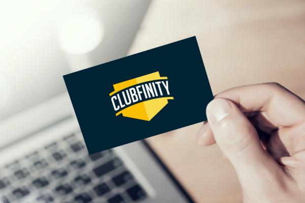 Sample branding #1 for Clubfinity