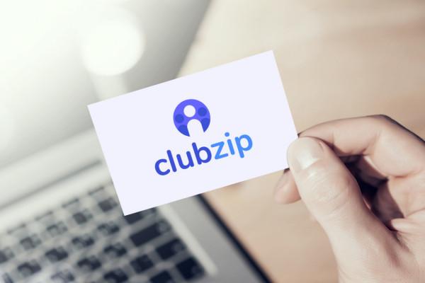 Sample branding #2 for Clubzip