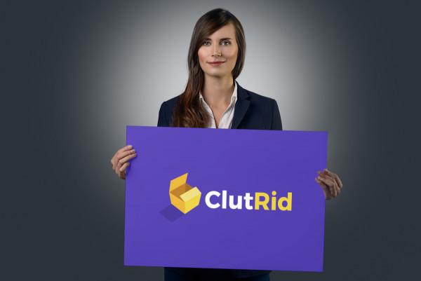 Sample branding #2 for Clutrid