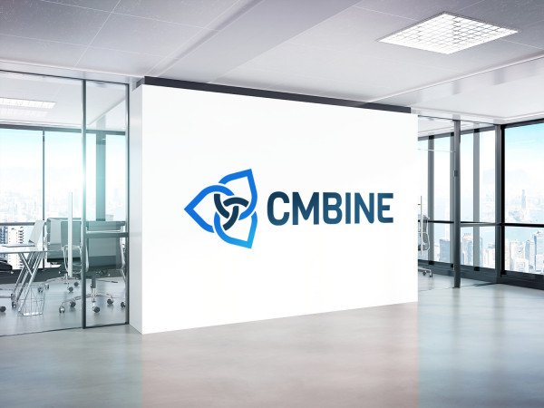 Sample branding #2 for Cmbine