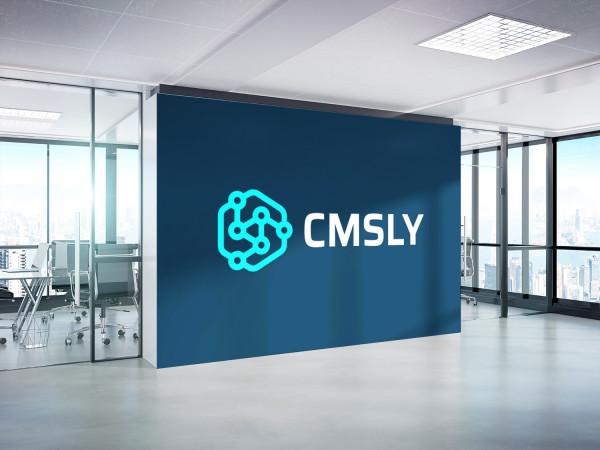 Sample branding #1 for Cmsly