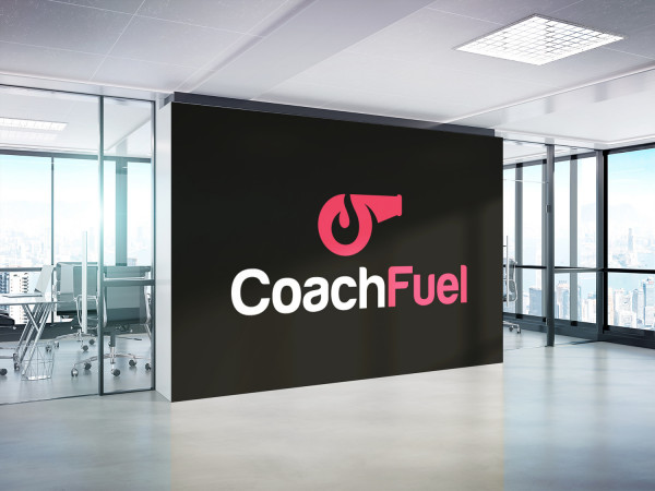 Sample branding #3 for Coachfuel