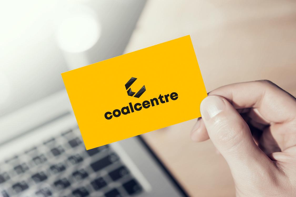 Sample branding #2 for Coalcentre