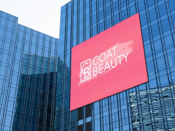 Sample branding #3 for Coatbeauty