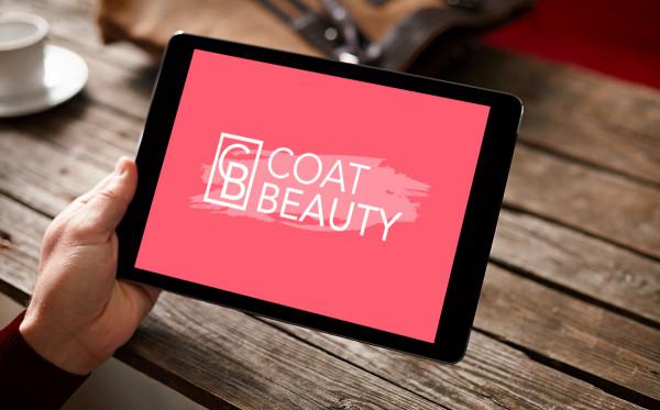 Sample branding #2 for Coatbeauty
