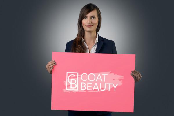 Sample branding #1 for Coatbeauty