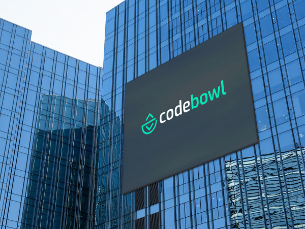 Sample branding #2 for Codebowl