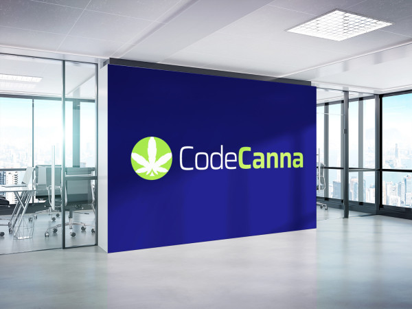 Sample branding #1 for Codecanna