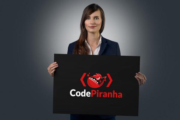 Sample branding #1 for Codepiranha