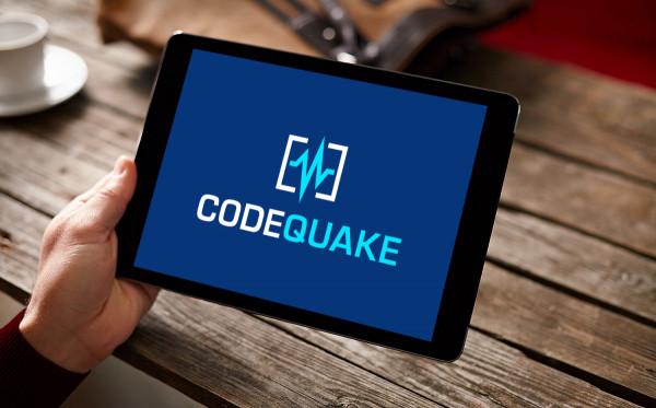 Sample branding #3 for Codequake