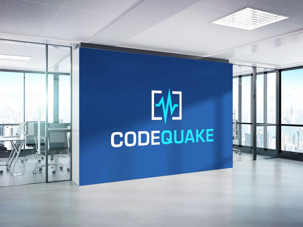 Sample branding #1 for Codequake