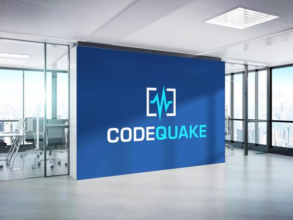 Sample branding #1 for Codequake