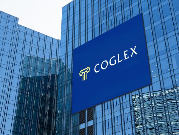 Sample branding #2 for Coglex