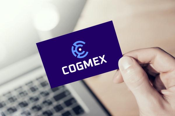 Sample branding #3 for Cogmex