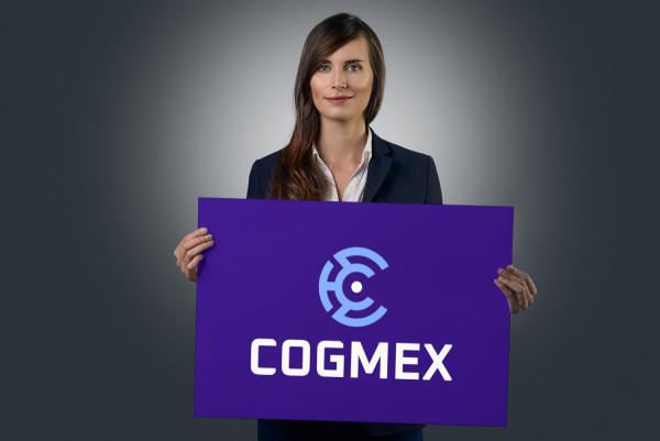 Sample branding #2 for Cogmex