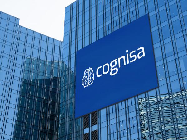 Sample branding #3 for Cognisa