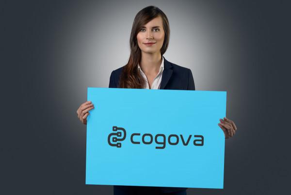 Sample branding #3 for Cogova