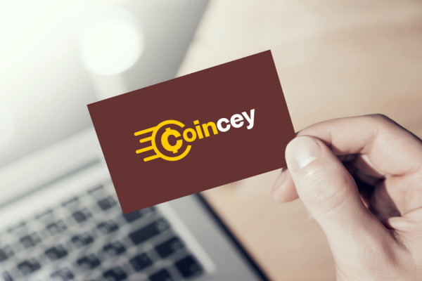 Sample branding #3 for Coincey