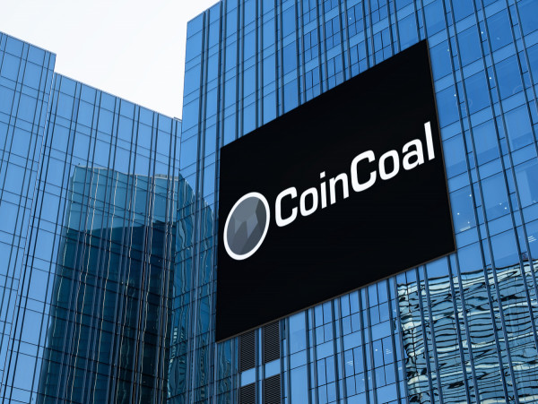 Sample branding #3 for Coincoal