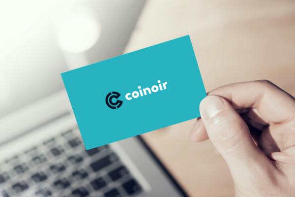 Sample branding #1 for Coinoir