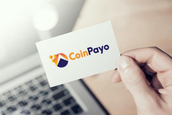Sample branding #3 for Coinpayo