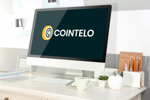 Sample branding #1 for Cointelo