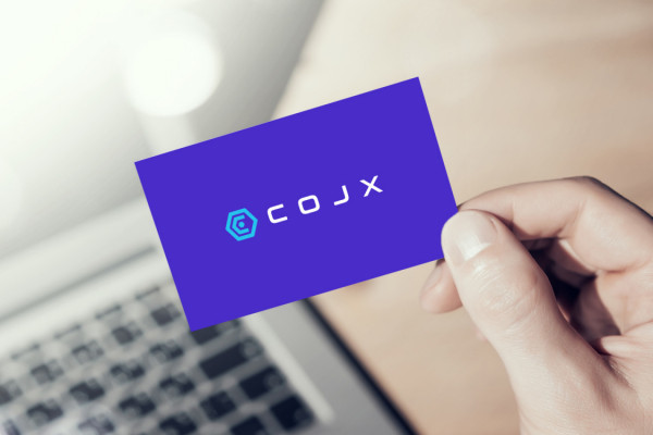 Sample branding #1 for Cojx