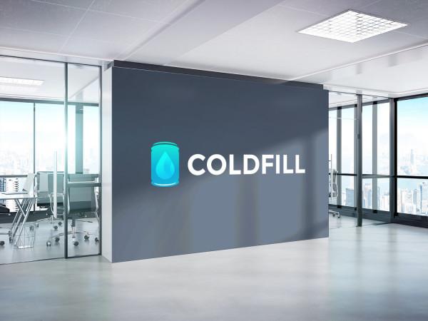 Sample branding #3 for Coldfill