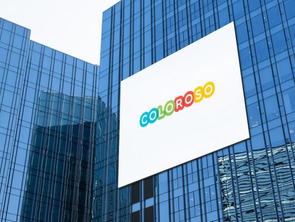 Sample branding #3 for Coloroso