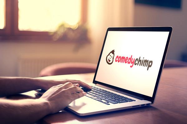 Sample branding #1 for Comedychimp