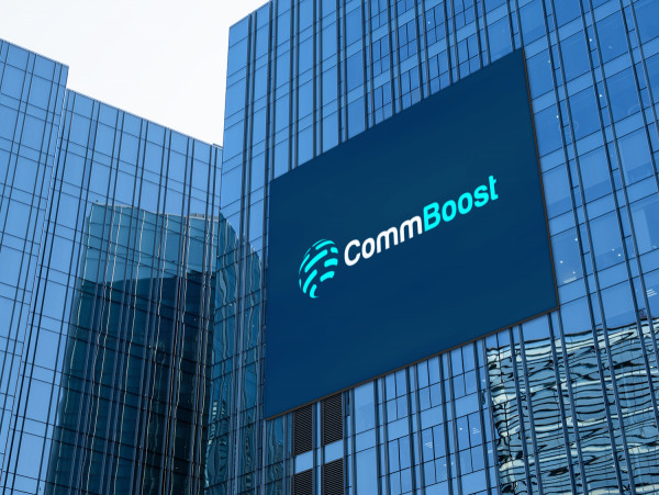 Sample branding #1 for Commboost