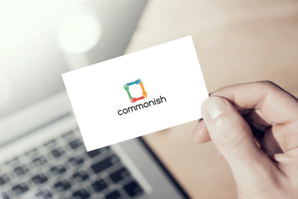 Sample branding #1 for Commonish