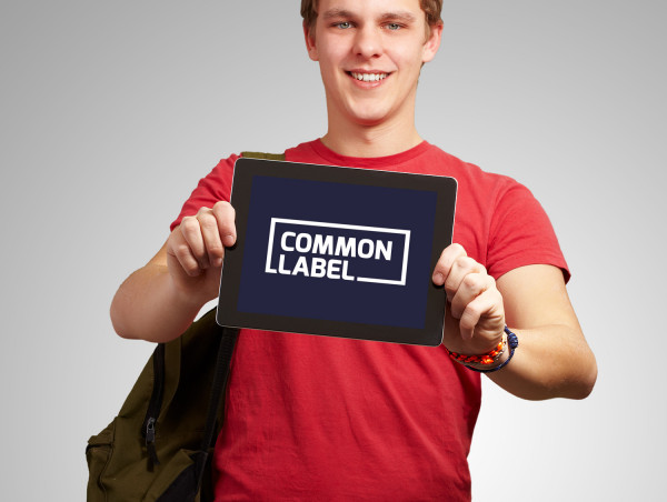 Sample branding #3 for Commonlabel