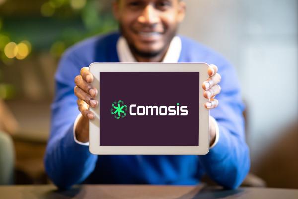 Sample branding #1 for Comosis