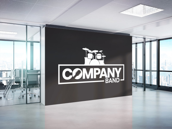 Sample branding #1 for Companyband