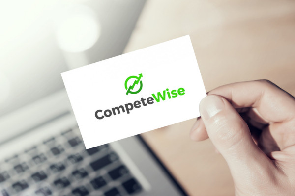 Sample branding #1 for Competewise
