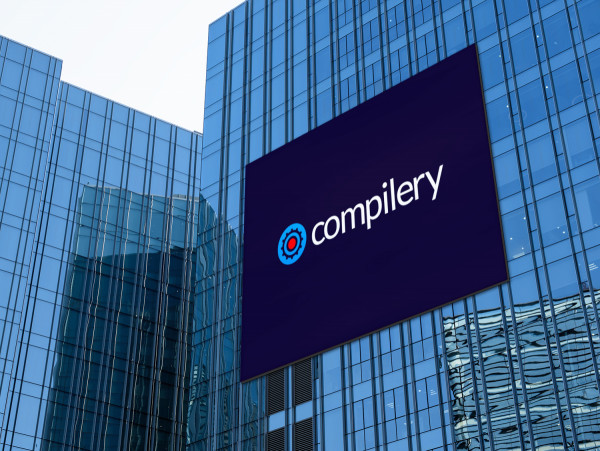 Sample branding #2 for Compilery