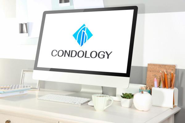 Sample branding #2 for Condology